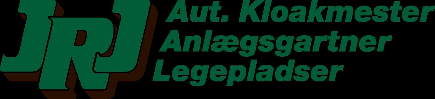 Jesper Rohr Jørgensen Logo